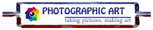 photograhic art taking pictures making art